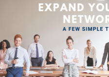 WP EXPAND YOUR NETWORK